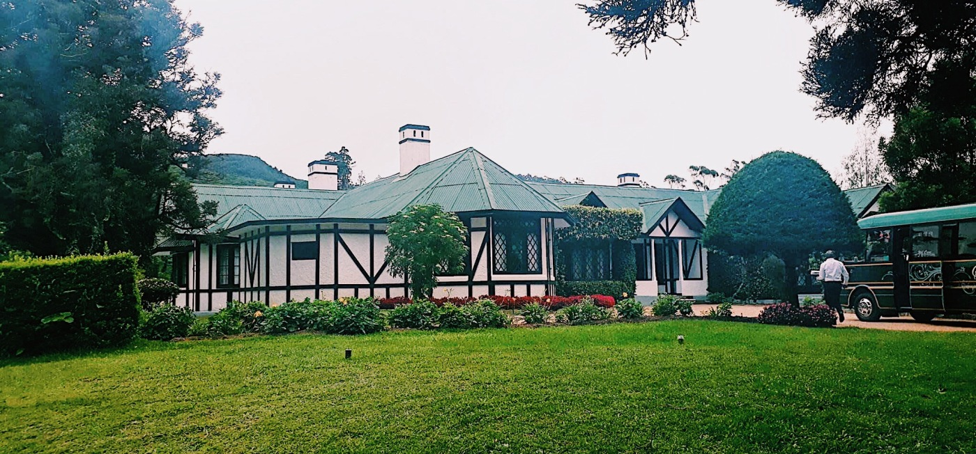 Oliphant Bungalow